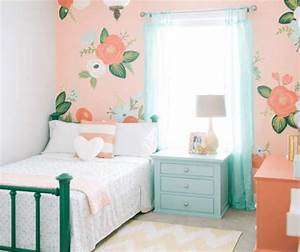 Wallpapers For Girl Rooms New Home Interior Design Ideas