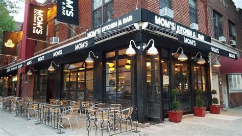 york city eats  massive meal  moms