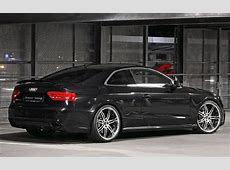 2010 Audi RS5 Senner Tuning specifications, photo, price