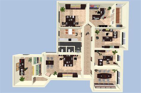 wohnungsplaner zur wohnraumplanung architektur software