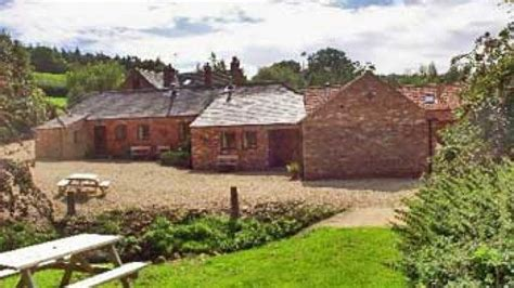 Mill House Holiday Cottages, Melton Mowbray