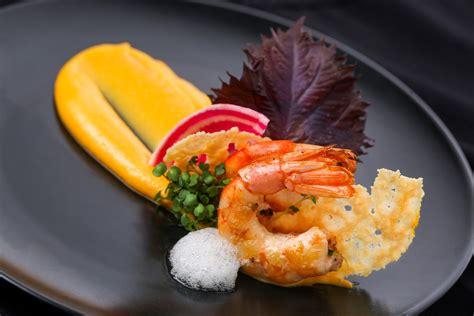dressage des plats en cuisine le dressage sublime le plat my chef à domicile