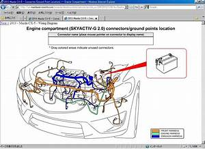 2016 Mazda Cx 5 User Wiring Diagram