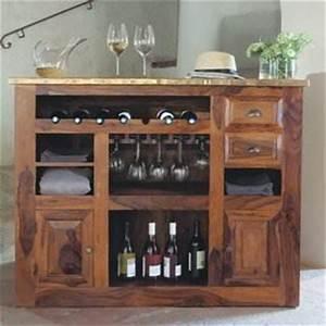 Maison Du Monde Bar : mobili da bar in casa ~ Teatrodelosmanantiales.com Idées de Décoration