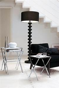 Lampe Salon Design : 3 mod les de lampes de salon pour votre d co ~ Melissatoandfro.com Idées de Décoration