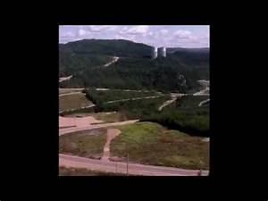 La Centrale La Cote : visite la centrale manic 5 d 39 hydro qu bec c te nord du qu bec manicouagan youtube ~ Medecine-chirurgie-esthetiques.com Avis de Voitures