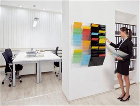 trieur vertical bureau corbeille murale flexiboxx 12 casiers a4 grand
