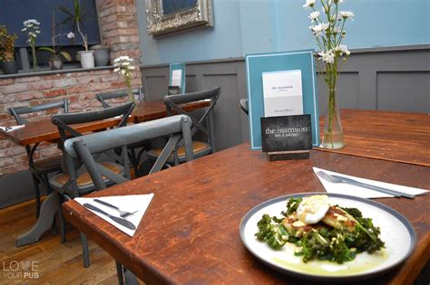 Kitchen Southsea by The Marmion Bar And Kitchen New Winter Menu 2017 Launches