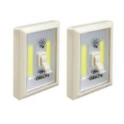 Battery Operated Led Cabinet Lights by Battery Operated Led Night Lights Cob Led Cordless Light