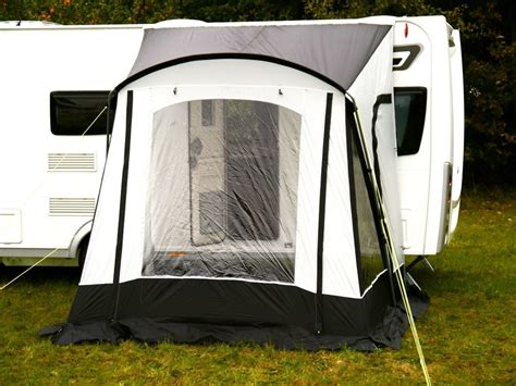 Sunncamp Porch Awnings  Norwich Camping