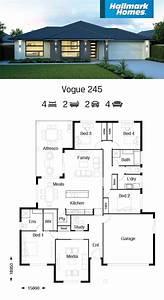 New, Design, House, Plans, 2021