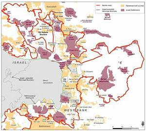 Israel U0026 39 S Settlements  Over 50 Years Of Land Theft