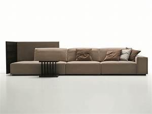 Couch Italienisches Design : canap s modulables italiens design nos coups de c ur ~ Frokenaadalensverden.com Haus und Dekorationen