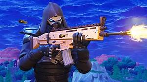 Epic Games Is Going After Fortnite Console Cheaters