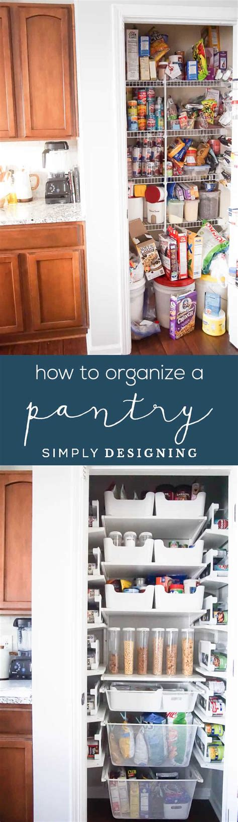 diy kitchen storage how to organize a closet the stairs pantry 3410