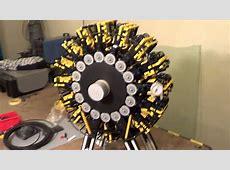 Lego Air Engine YouTube