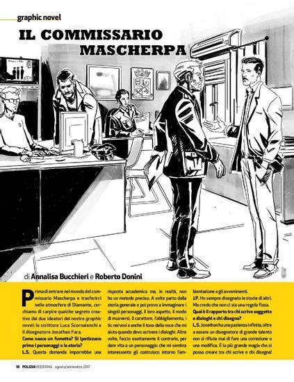 Questura Di Cosenza Ufficio Passaporti - quot il commissario mascherpa quot