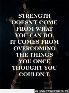 Strength Quotes For Sons  Quotesgram