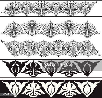 designed   hand engraver scroll  parchment  copy