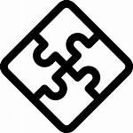 Icons Icon Puzzle Freepik Designed Flaticon