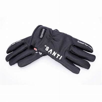 Gloves Santi Heating Heated Shop4divers Eu Systems