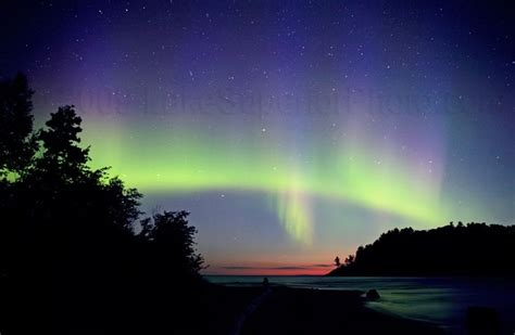 northern lights in michigan 17 best ideas about marquette michigan on