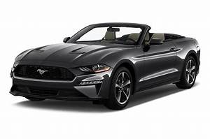 2018 Ford Mustang EcoBoost Premium Convertible Specs and features - MSN Autos