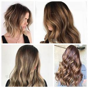 Best Hair Color Ideas Trends In 2017 2018