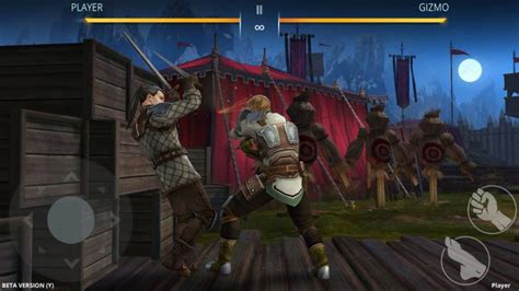shadow fight 3 mod apk weak enemy v1 9 3 android
