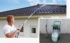 Nettoyage Toiture Karcher : sos demoussage location pulv risateur lectrique pour toiture ~ Dallasstarsshop.com Idées de Décoration