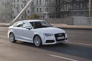 Audi A3 Berline 2016 : essai audi a3 berline 2 0 tdi 2013 l 39 argus ~ Gottalentnigeria.com Avis de Voitures