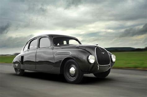 The Sleek, Elegant And Inspirational Skoda 935 Dynamic