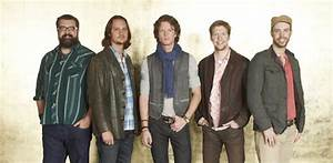 'The Sing-Off': Meet Home Free, the first country a ...