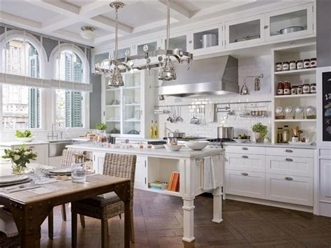 kitchen looks ideas high cabinets coffered ceiling kitchen remodel ideas pinterest kitchens ceilings and