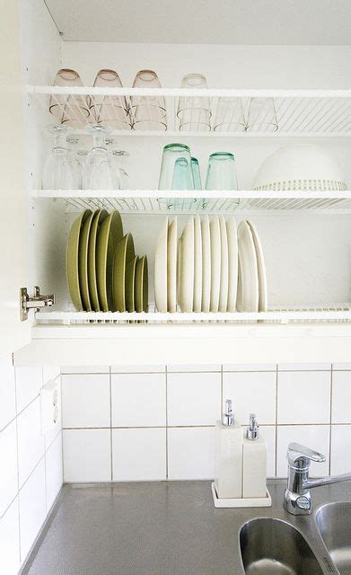 Drying Cupboards by 1000 Ideas About Dish Drying Racks On Dish