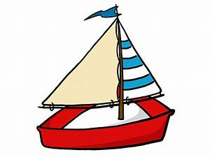 Sailboat yacht cartoon clip art dromggf top - Clipartix