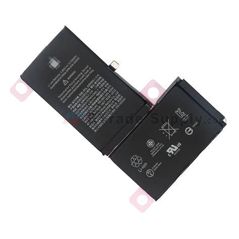 apple iphone xs max battery grade  etrade supply