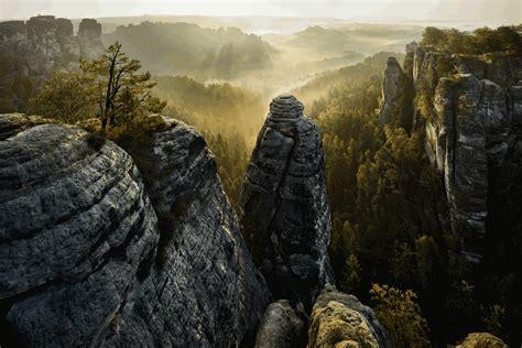 europes wild places landscapes alive   spirit