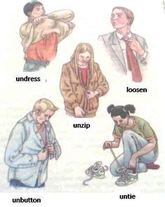 verbs  words images english verbs learn