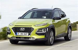Essai Hyundai Kona Electrique : hyundai kona lectrique en 2019 ~ Maxctalentgroup.com Avis de Voitures
