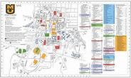 University Of Missouri Campus Map | Campus Map