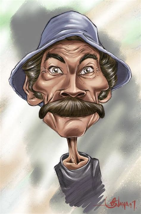 Don Ramon color by osnaya on deviantART | Funny ...