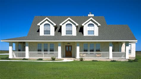 Country Home Plans With Front Porch Simple Country House