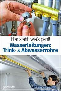 Kabel Und Leitungen : kabel und leitungen bad renovieren haus sanieren haus ~ Eleganceandgraceweddings.com Haus und Dekorationen