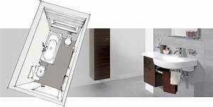 Ideen Für Kleine Bäder : badezimmer planen ideen ~ Markanthonyermac.com Haus und Dekorationen