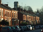 Middleton, Greater Manchester - Wikipedia