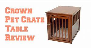wooden dog crates that look like furniture luxury crate With dog crates that look like end tables