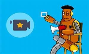 Make-a-Movie Lesson Plan: Digital Citizenship | BrainPOP ...