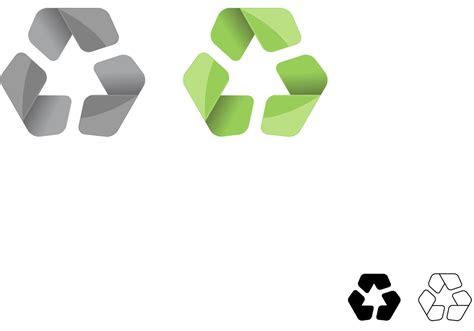 vector de s 237 mbolo para el s 237 mbolo de reciclaje