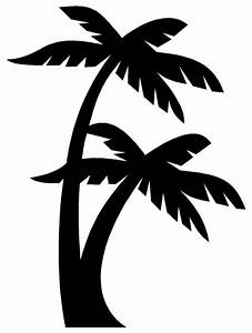 Palm Trees Sticker Beach Ocean Car Window Decal Laptop eBay
